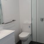 Bathroom renovation wolombi rd belbird