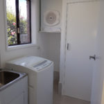 East maitland laundry renovation